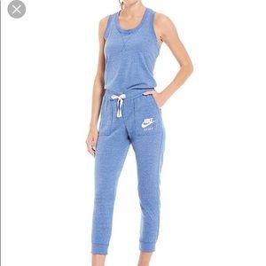 Nike Dresses - Women's Nike Sportswear Gym Vintage romper